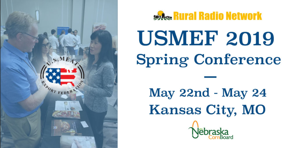 USMEF Spring Conference in KC