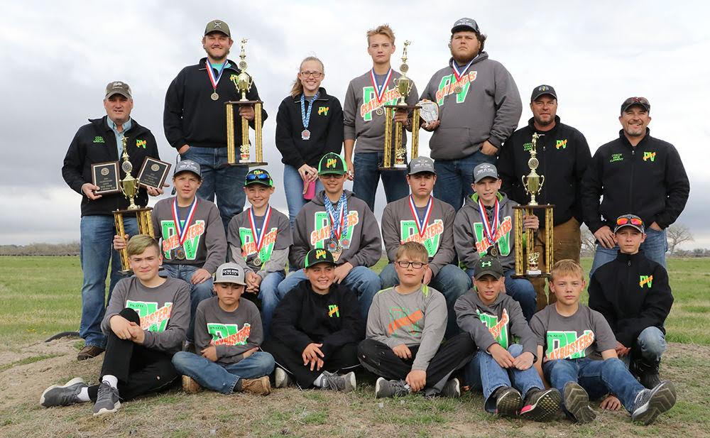 Platte Valley Claybuster 4-H Shotgun Sports Club brings home wins