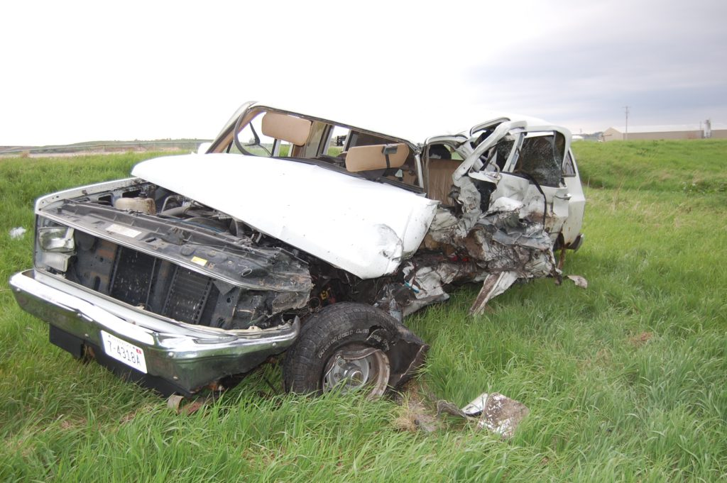 Fatal Accident East Of Norfolk