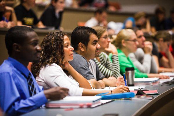 UNMC ranked as top university in Nebraska for job placement of graduates