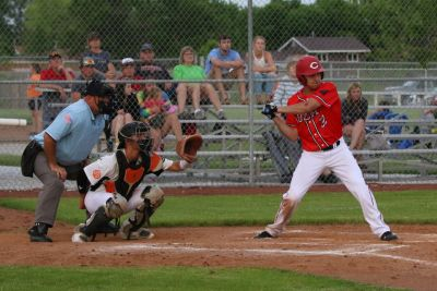 (Audio) Reds Handle Pinnacle Bank For Big Win