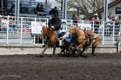 (AUDIO) Wahoo PRCA Rodeo coming up at end of month