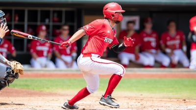 Huskers Bounced From Tourney