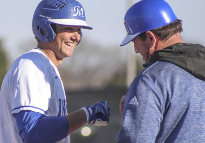 MCC Graduate Drafted By The Yankees
