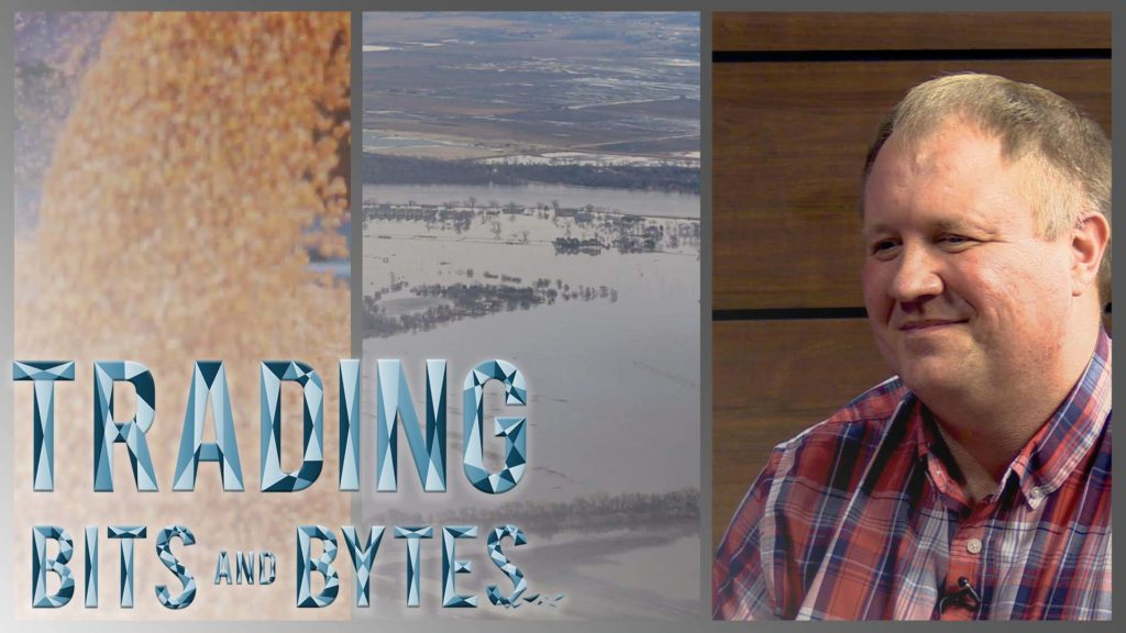 WASDE Report & Prevented Planting -Trading Bits and Bytes with Jeff Peterson
