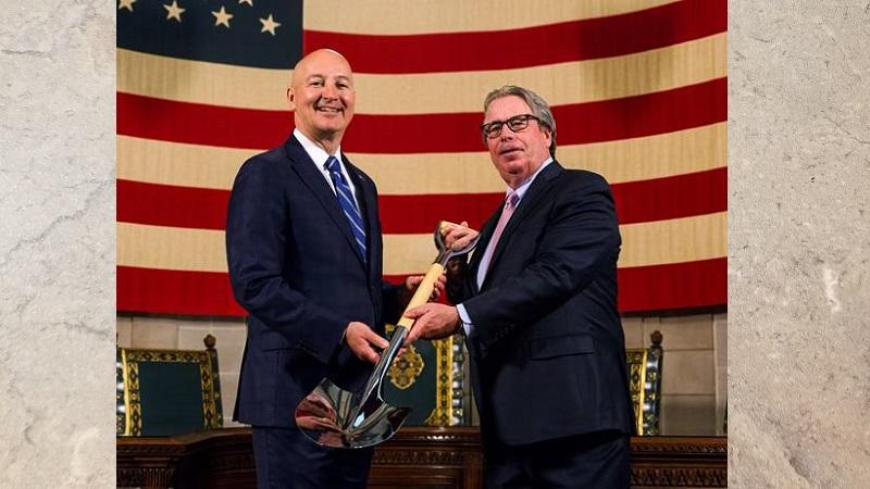 Nebraska wins national award for economic development