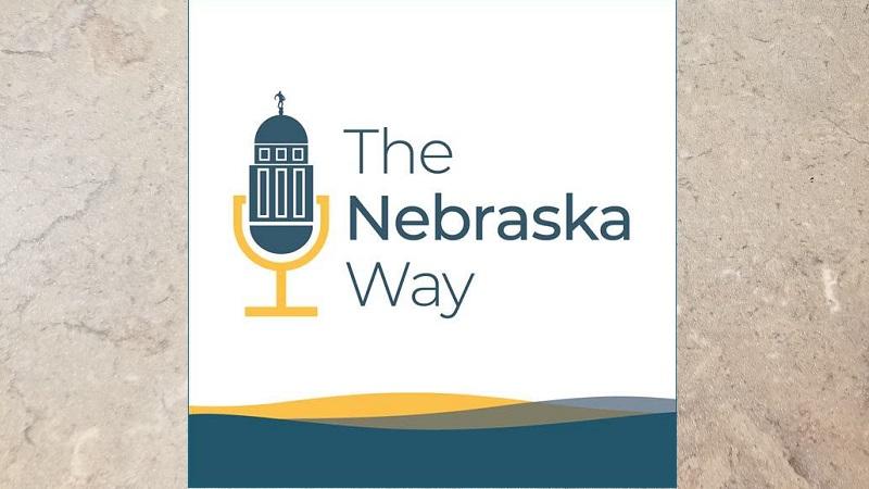 Gov. Ricketts launches new 'The Nebraska Way' podcast