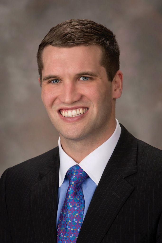 (Audio) Deputy State Treasurer Larson Stops By KTIC Newsroom To Talk About New NEST Program