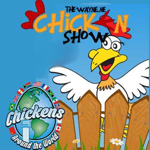 (AUDIO) Wayne Chicken Show set for next month
