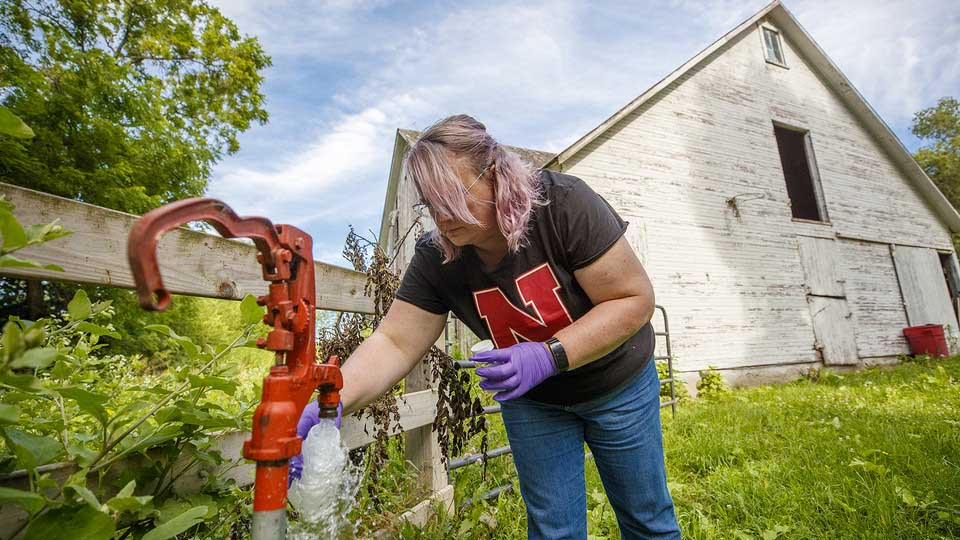Calling All Civic Scientists: Water-Quality Testing Taking Place Across State
