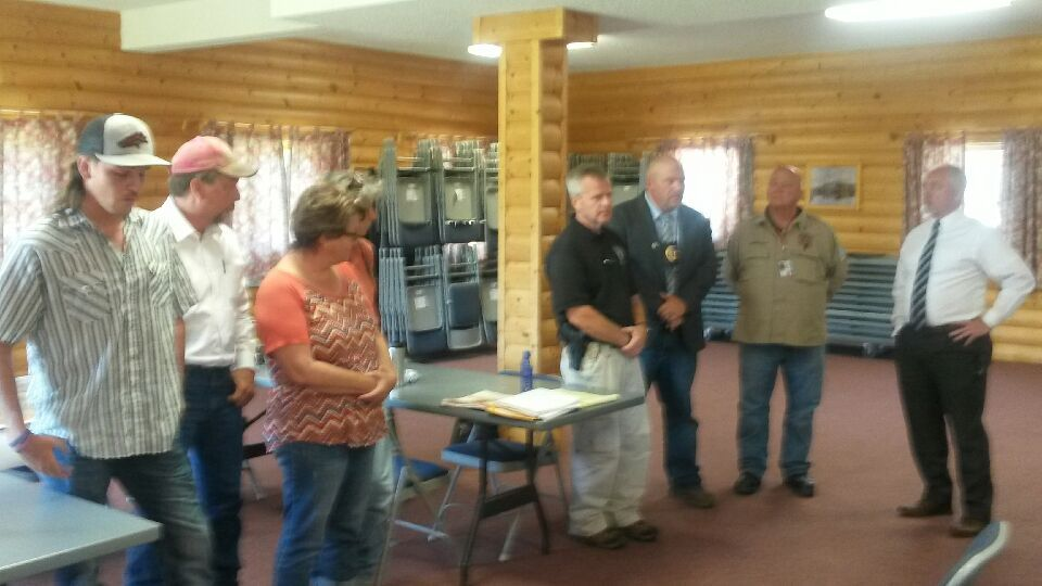 Thursday search for Chance Englebert turns up no signs for missing Wyoming man
