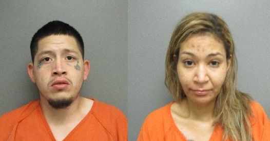 Colorado residents arraigned on drug & pursuit charges
