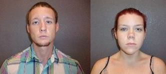 Body located in Jefferson County homicide, two arrests