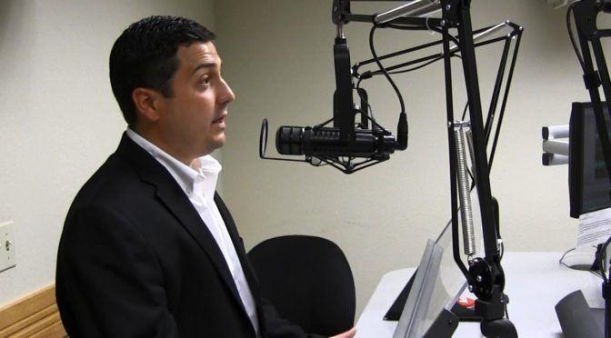 Treasurer Murante Selected for Aspen Institute-Rodel Fellowship Program