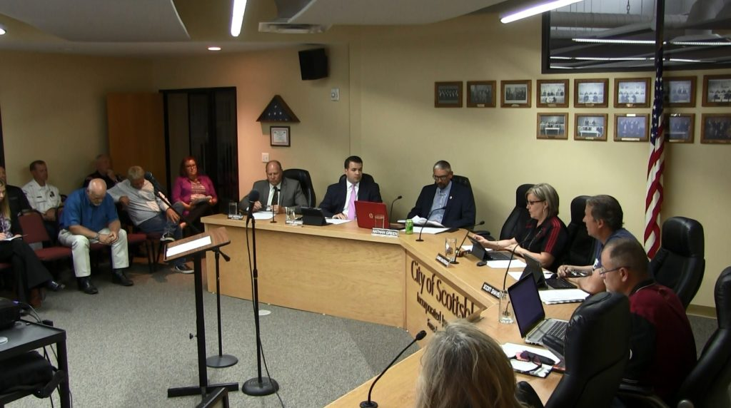 Pathway North Project among items for Scottsbluff Council special meeting Wednesday