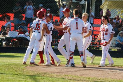 McCook Outlasts Cozad For District Title