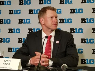 (Video) Frost Looks For Improvements For Blackshirts