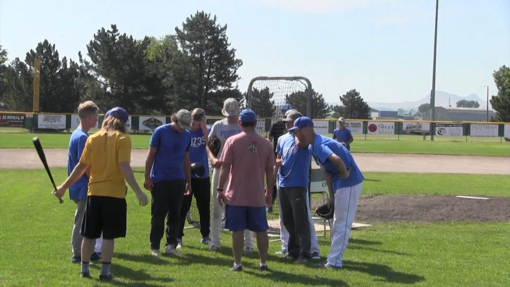 (Listen) Gering plays host to Class B State Tournament