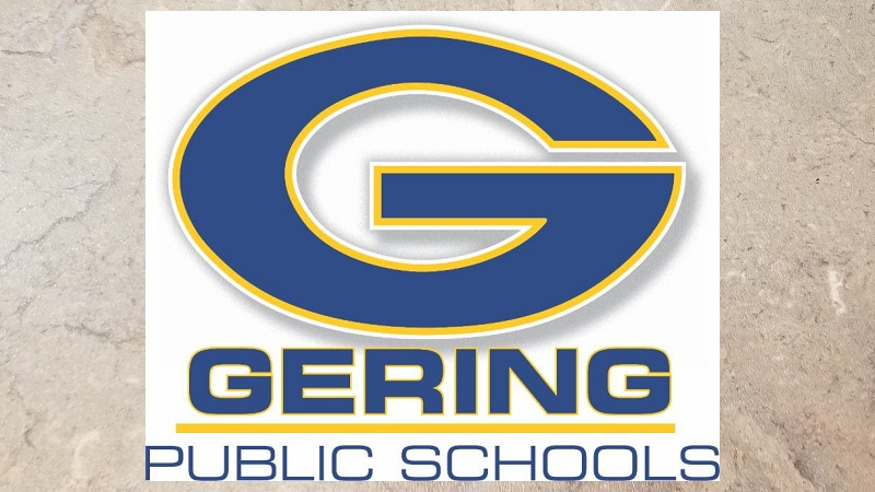 Gering Schools to End 2019-2020 School Year Early