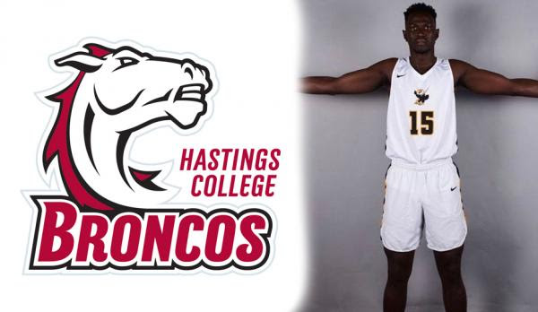 Hastings College Adds Post