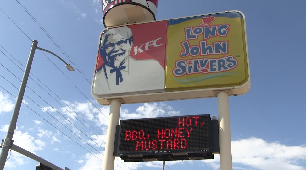Scottsbluff's Long John Silver's to close; KFC getting facelift