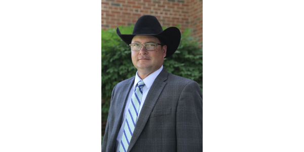 Minden, Nebr. Native Named Angus Regional Manager