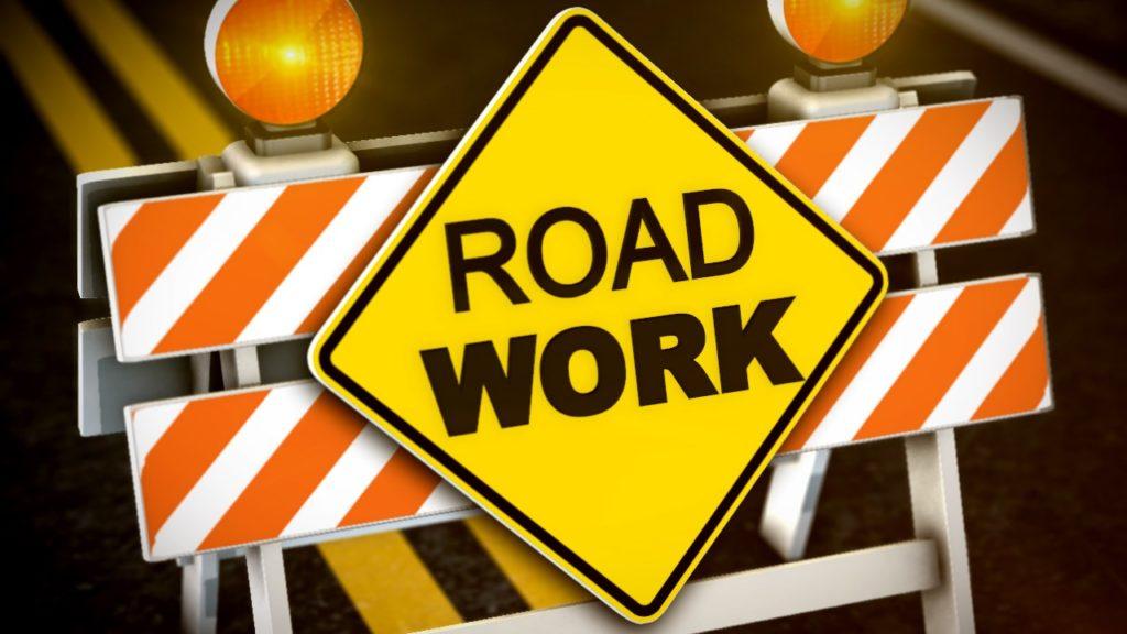 Intersection Closures on US-26, Scottsbluff to Minatare