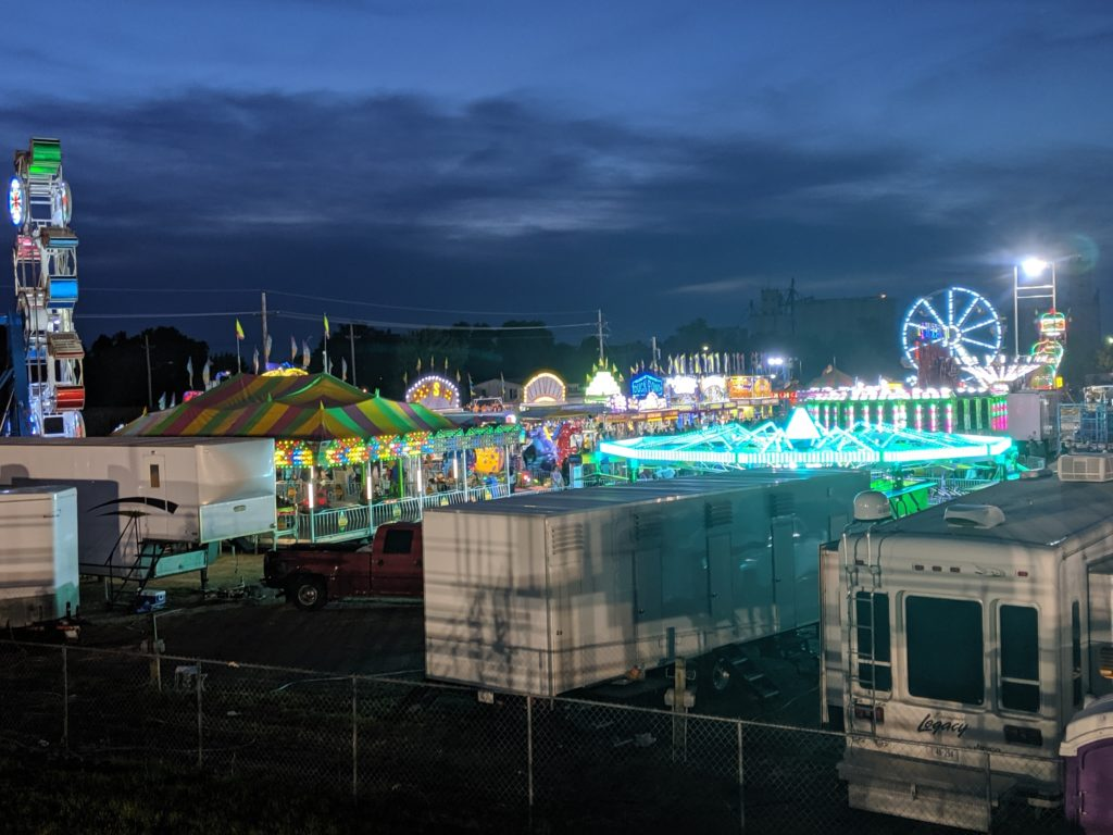 Fair Fun Begins In York County Tonight, Runs Through Saturday