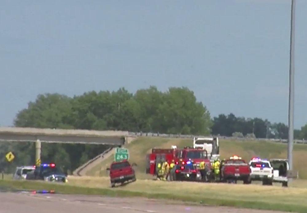 North Carolina man takes deal in I-80 crash that claimed life of Scottsbluff girl