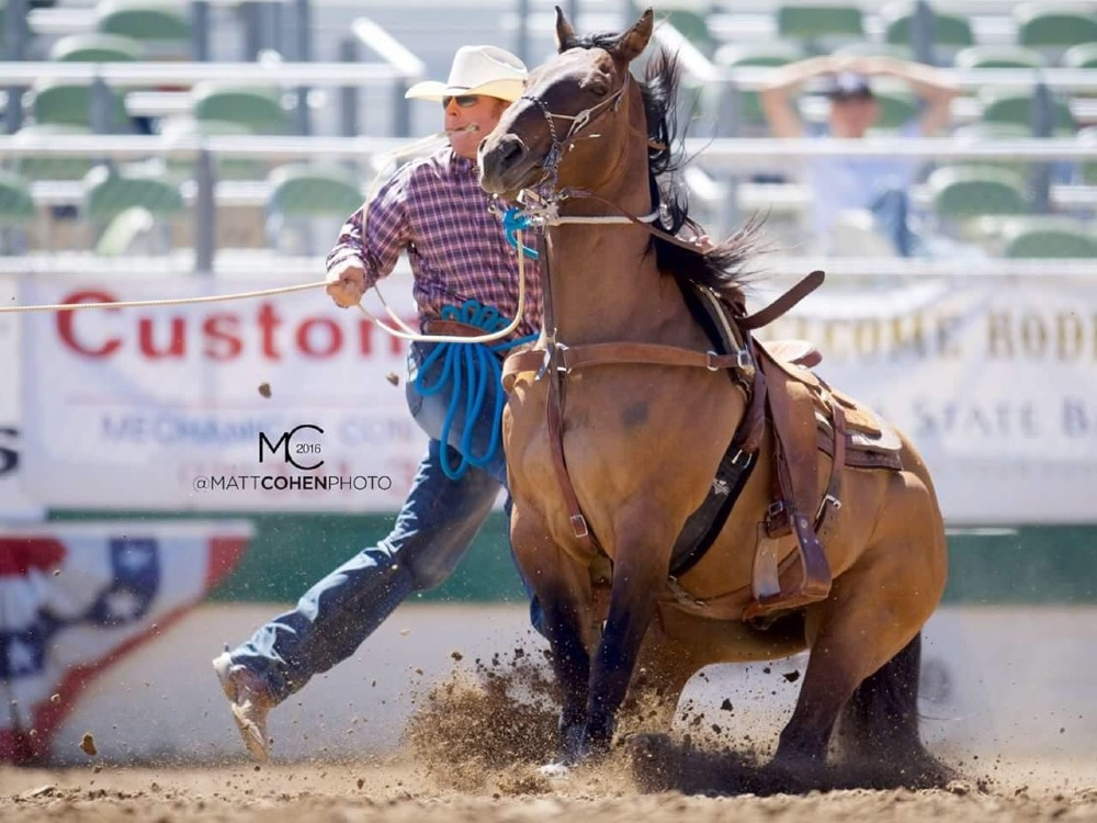 Boycott brings fewer participants to Cheyenne Frontier Days Rodeo