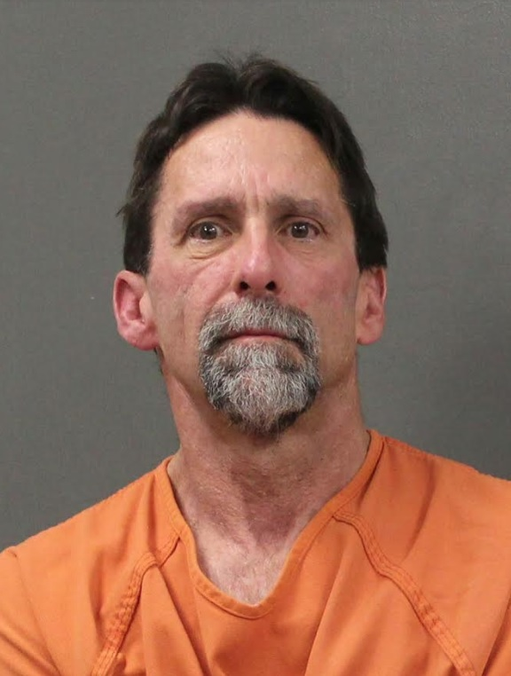 Colorado man gets 5 to 10 years stemming from Bluffs traffic stop