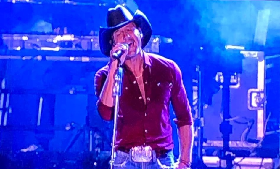 Cheyenne Frontier Days reports slight overall attendance increase