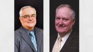 Delsing and Knobel elected chair and vice chair of Nebraska Wheat Board