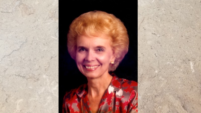 Long-time Scotts Bluff County Clerk to be remembered during service at Gering Civic Center