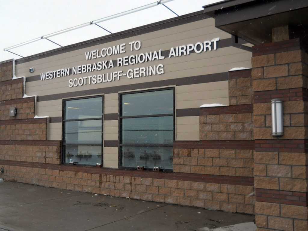 Western Nebraska Regional Airport to seek new restaurant vendor