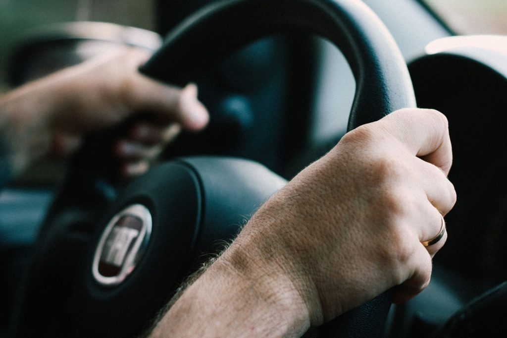 2019 Buzzed Driving Is Drunk Driving