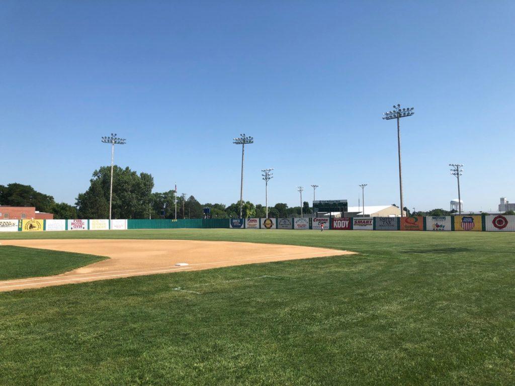 Z's & Express fall, Gering PVC a win in postseason baseball