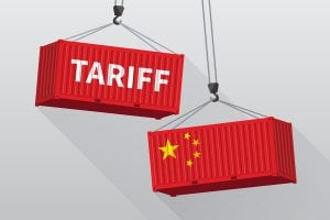 U.S. Tariff Bill Spikes to $6 Billion Monthly