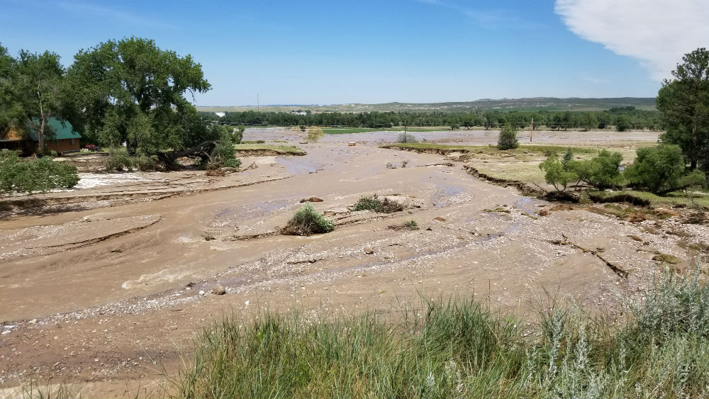 Irrigation districts lose sleeving option of collapsed tunnel