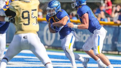(Audio) Lopers Ready To Continue The Rise