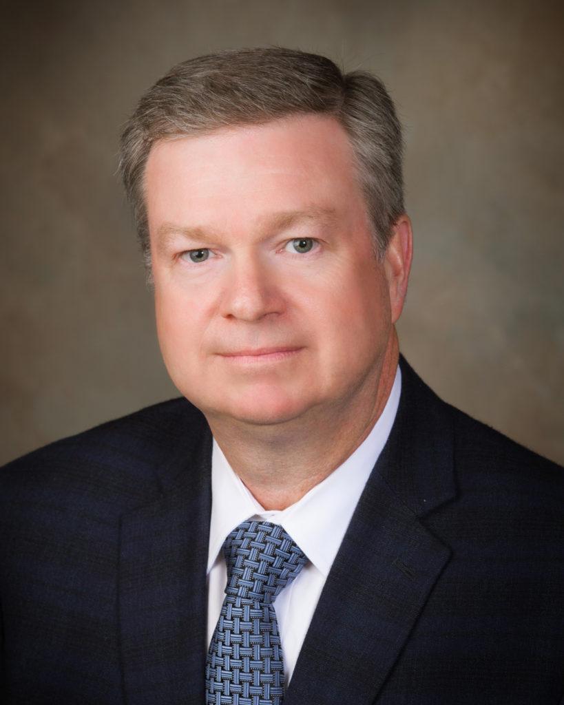 National Pork Board Names Dr. Jerry Flint to Leadership Team