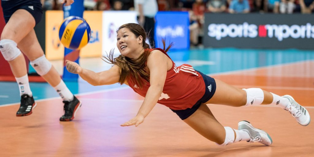 Kadie Rolfzen, Wong-Orantes named to Pan American Cup roster