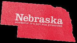 Nebraska state tourism motto merchandise now available