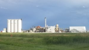 Western Sugar, NDEE Settlement on Alleged Air, Water Quality Violations at Scottsbluff Plant