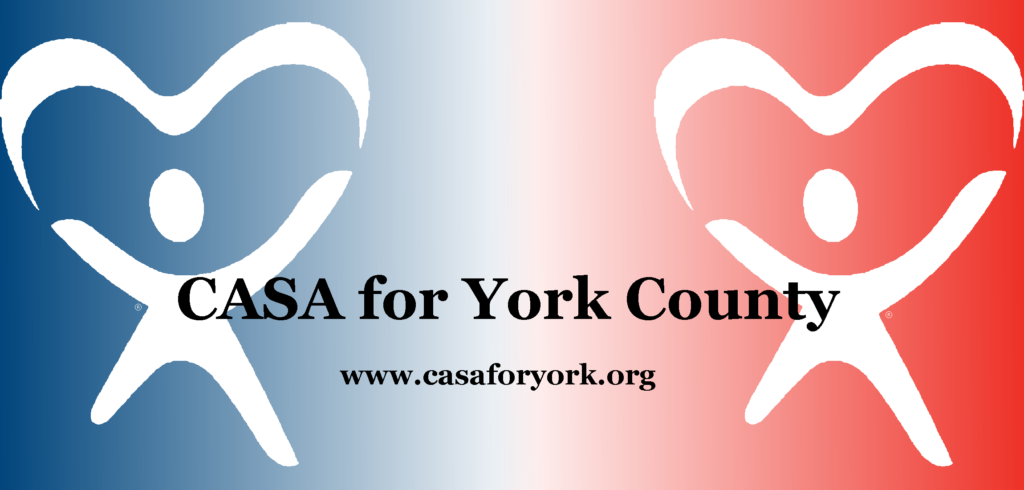 CASA In York County Looking for Volunteers