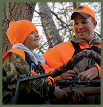 Take 'Em Hunting challenges hunters to share their passion with someone new