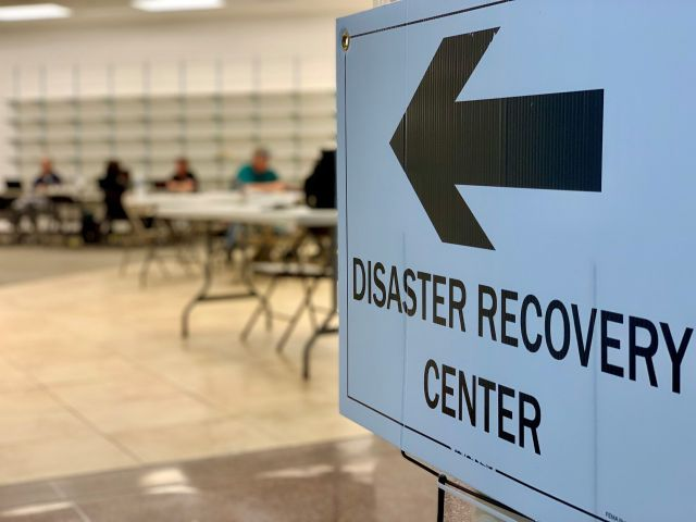 Disaster Center Available in Buffalo County