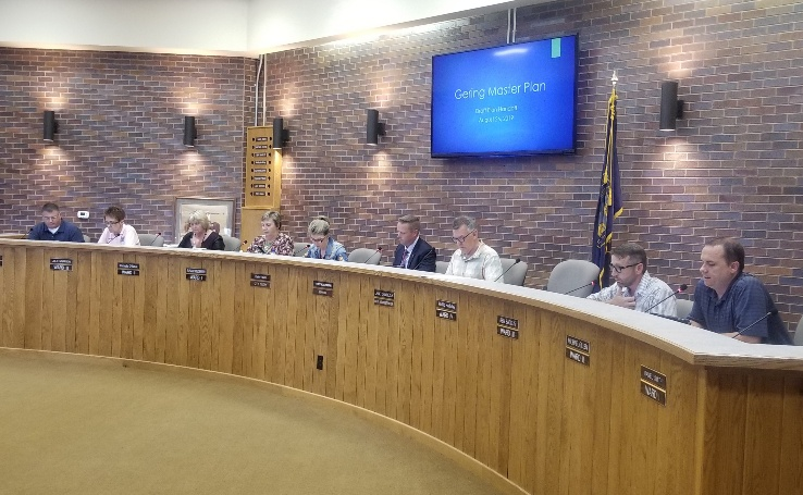 Gering Comp Plan Update to be More Resident- and Business-Friendly