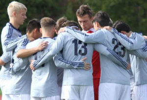 Season preview: 2019 Concordia men's soccer