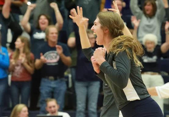 Season preview: 2019 Concordia Volleyball